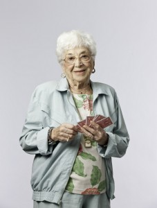 Assisted Living at The Shores featured resident - Millie Gibboni