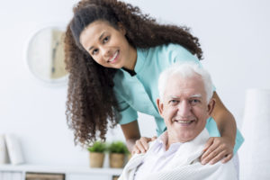 In home care services by home health aide UMC HomeWorks NJ
