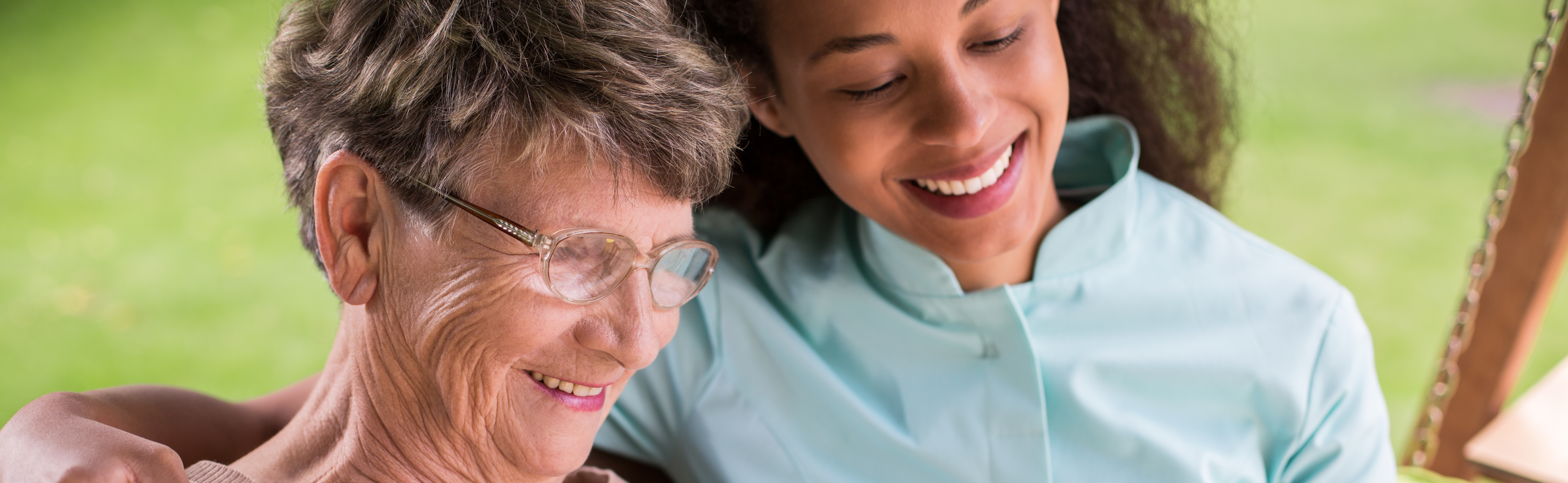 Home Care for Seniors by United Methodist Communities HomeWorks