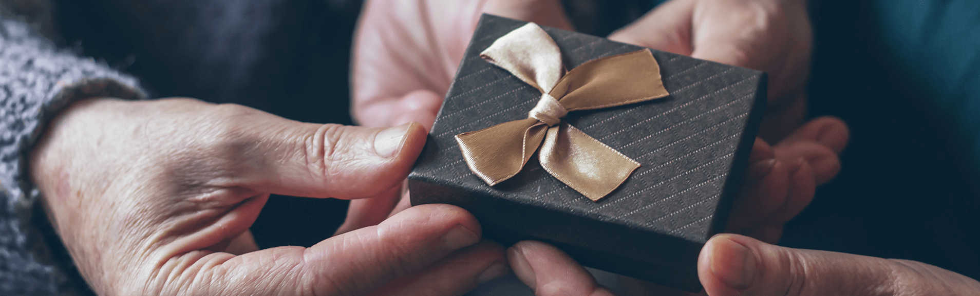 Types of Planned Gifts