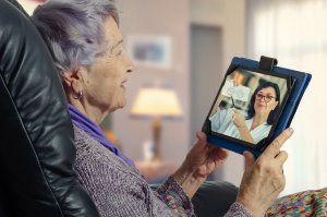 New Jersey telehealth services