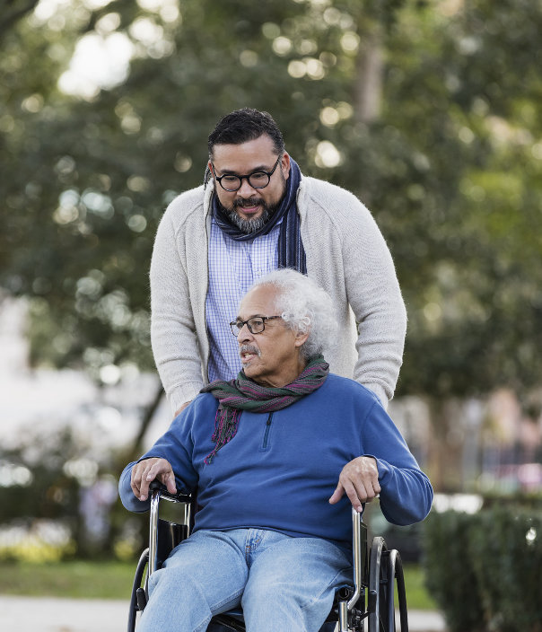 Assisted living Camden County NJ
