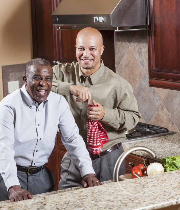 Assisted living new jersey disability friendly space