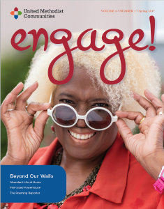 engage Spring issue