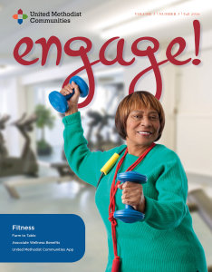 engage fall issue
