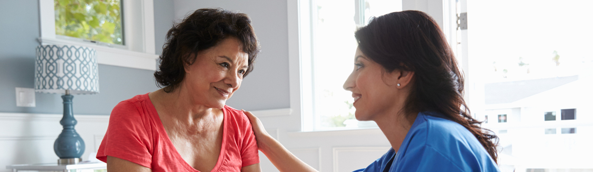 Finding Long Term Care in NJ