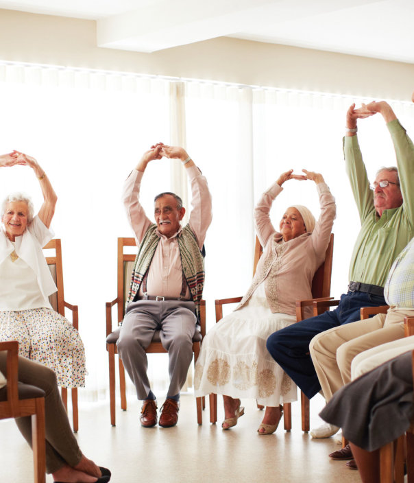 Physical Awareness and Healthy Aging at UMH