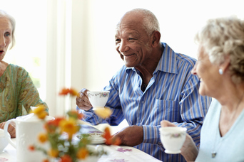 Reasons to look forward to assisted living