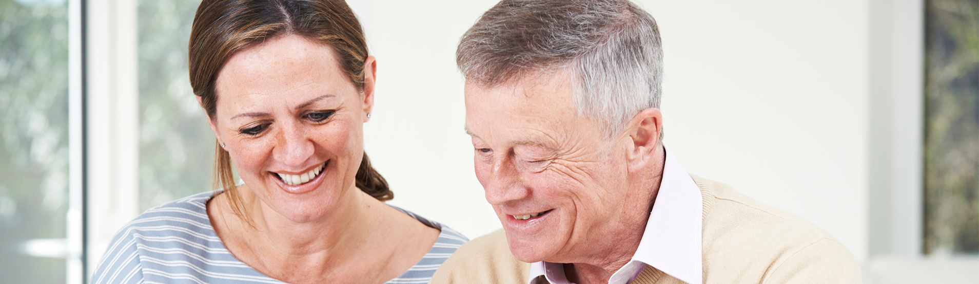 Assisted Living Support For Families