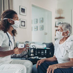 Taking a Vacation? Consider In-Home Respite Care for Your Senior Parents