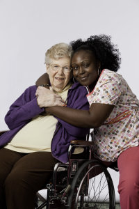 In-Home Care Services by UMC HomeWorks