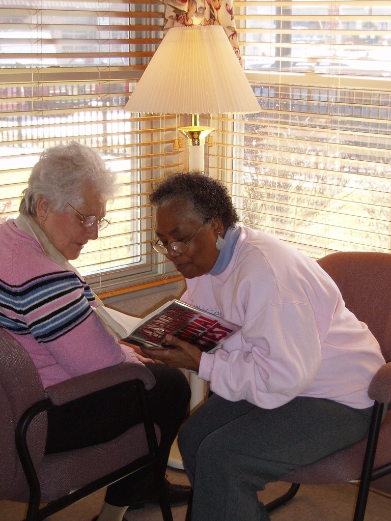 New Jersey In-Home Health Care Agency UMC HomeWorks