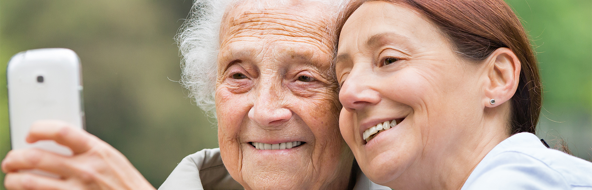 Senior Home Health Aide Monmouth County New Jersey
