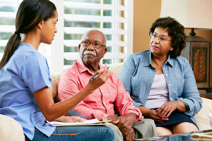 home health care for seniors in new jersey
