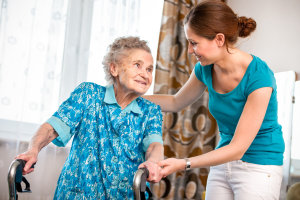 home health aide services New Jersey