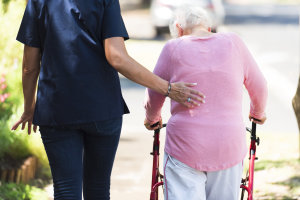 Respite Care Services New Jersey