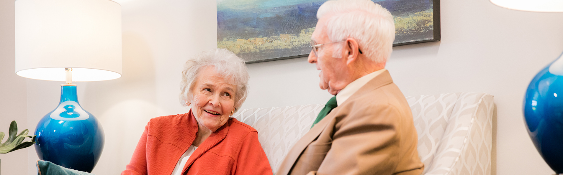 Assisted Living Sussex County NJ