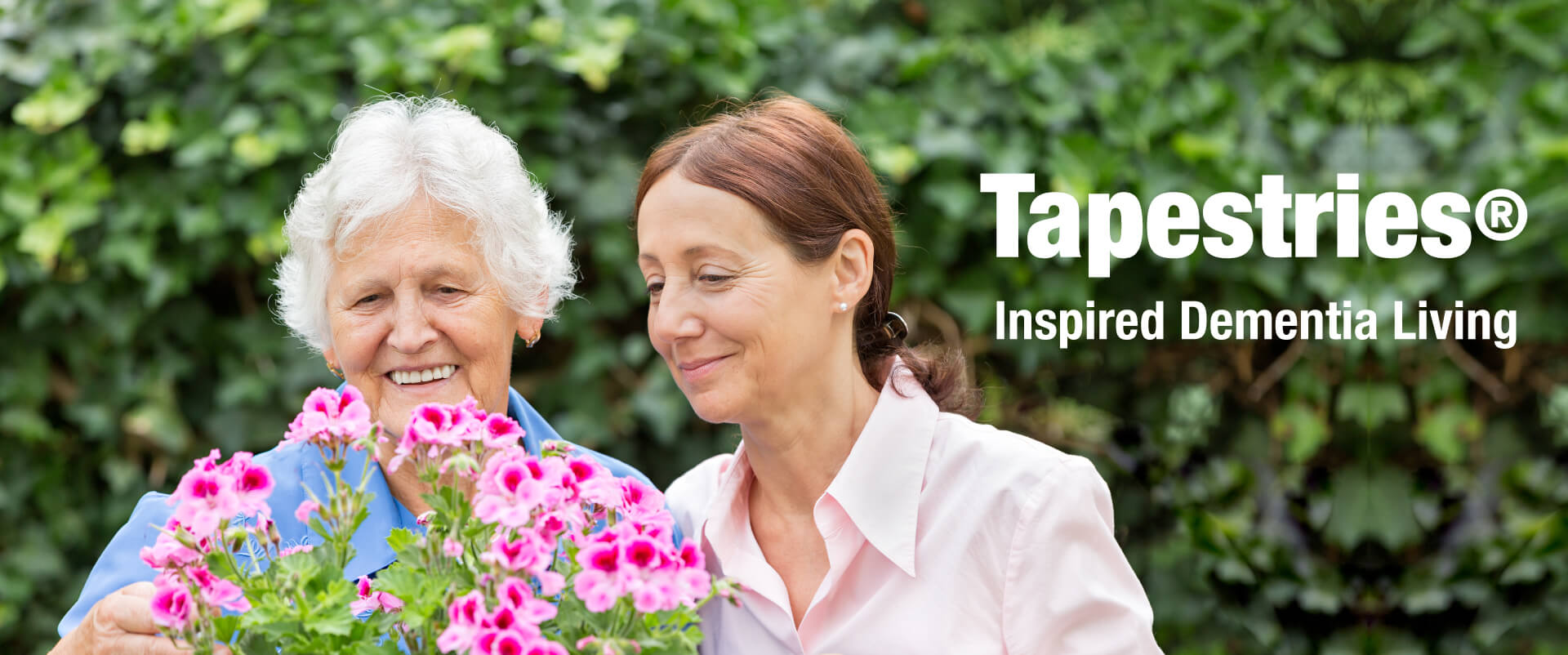 Tapestries® Memory Care, Alzheimer's & Dementia Support in Sussex County, NJ
