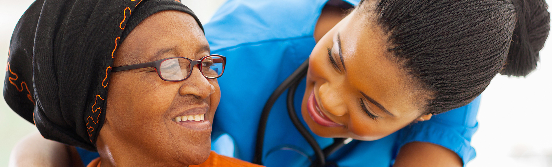 Nursing Home Care at Collingswood