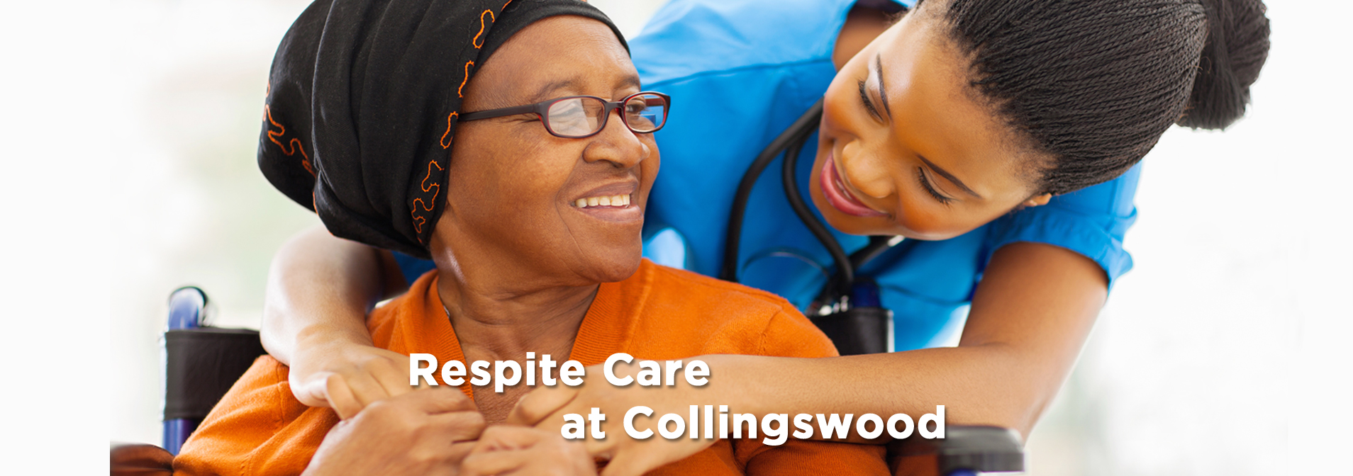Respite Care Services at Collingswood
