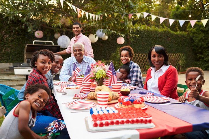 Independence Day Activities for Seniors
