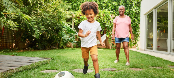 Outdoor Workouts for Seniors