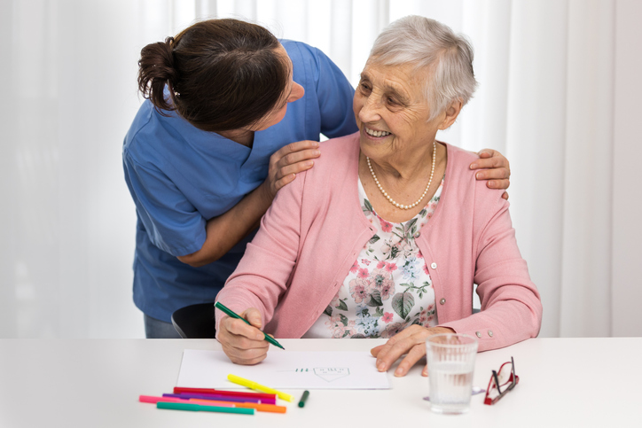 Activities for Seniors with Alzheimers