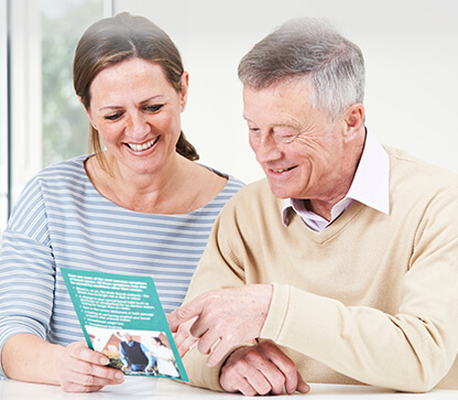 UMC is Comfort Matters Certified for Alzheimers Care