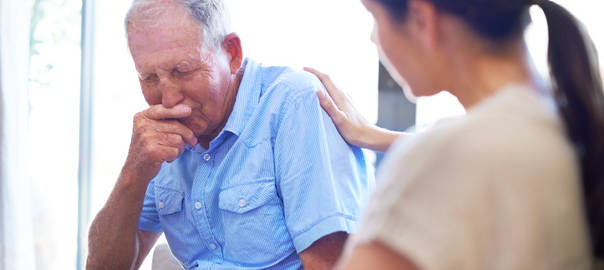 Assisted Living in Cape May County