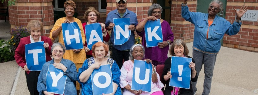 Our Donors – FY 2021